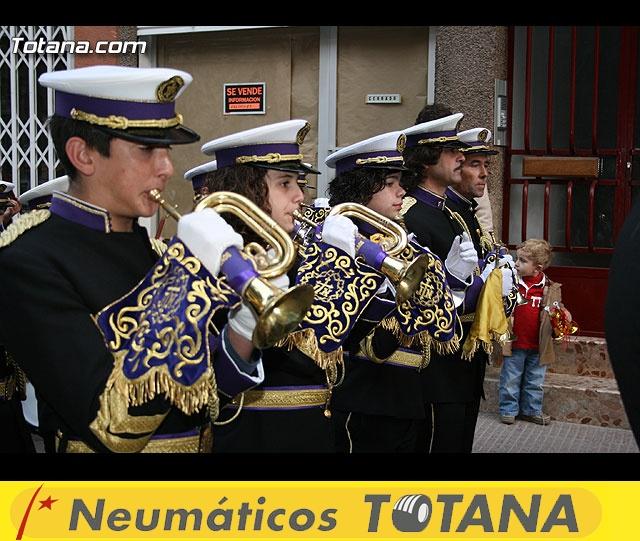 II CERTAMEN DE CORNETAS Y TAMBORES CIUDAD DE TOTANA - 47