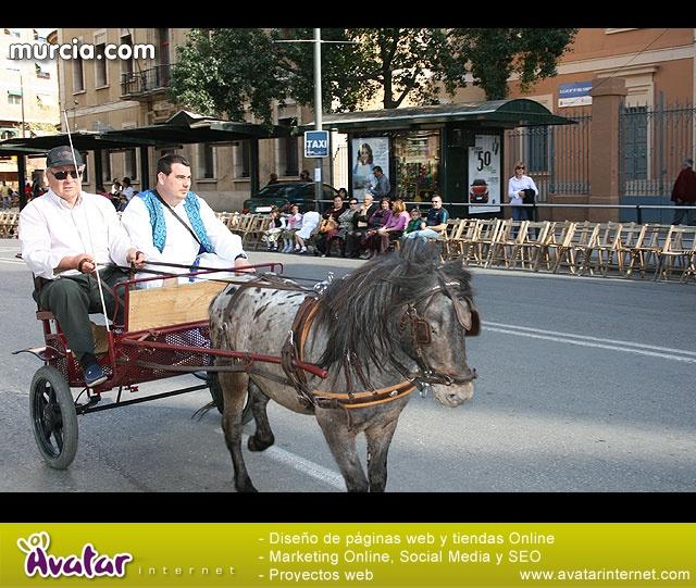 Bando de la Huerta. Fiestas de Primavera Murcia 2008 - 5