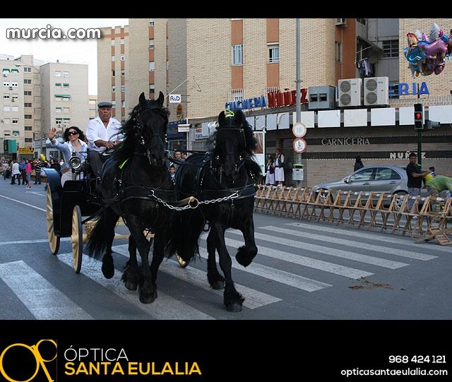 Bando de la Huerta. Fiestas de Primavera Murcia 2008 - 6