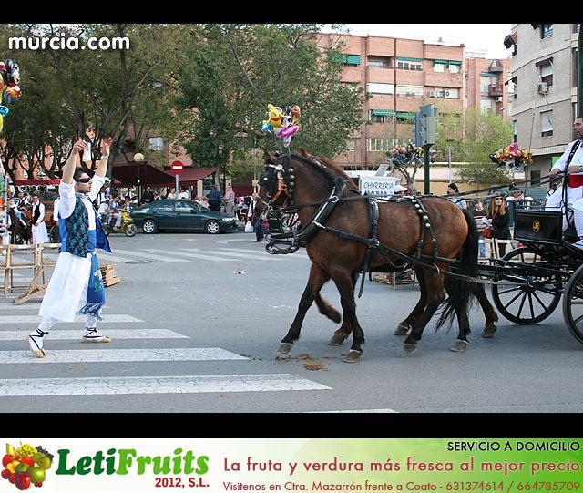 Bando de la Huerta. Fiestas de Primavera Murcia 2008 - 8
