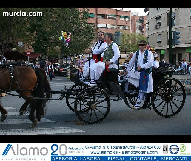 Bando de la Huerta. Fiestas de Primavera Murcia 2008 - 9