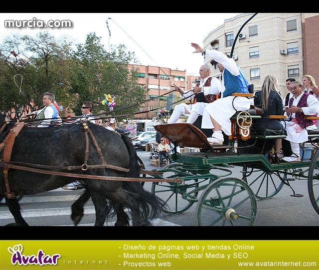 Bando de la Huerta. Fiestas de Primavera Murcia 2008 - 10