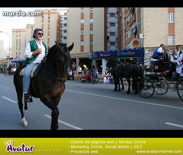 Bando de la Huerta. Fiestas de Primavera Murcia 2008 - 11