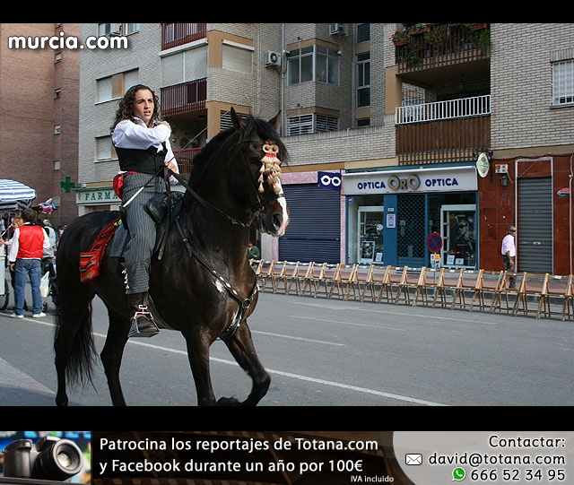 Bando de la Huerta. Fiestas de Primavera Murcia 2008 - 12