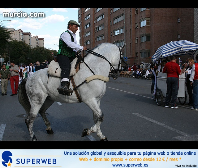 Bando de la Huerta. Fiestas de Primavera Murcia 2008 - 13