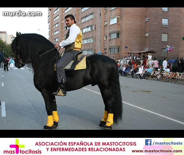 Bando de la Huerta. Fiestas de Primavera Murcia 2008 - 14