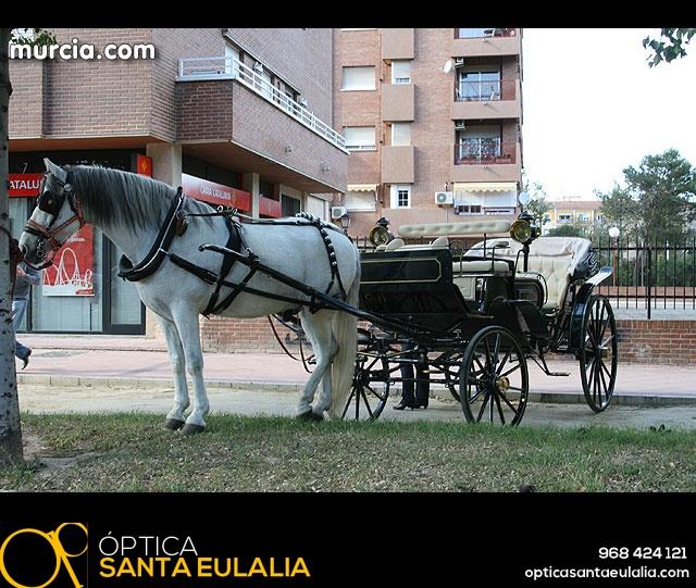 Bando de la Huerta. Fiestas de Primavera Murcia 2008 - 15
