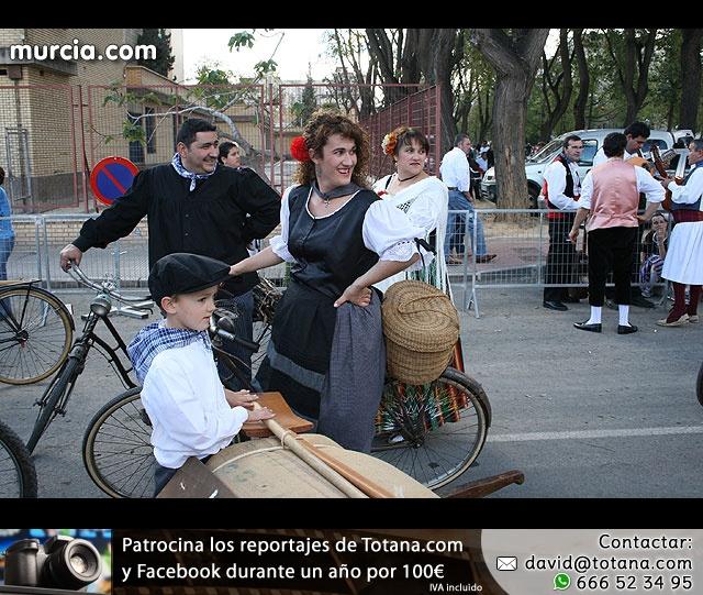 Bando de la Huerta. Fiestas de Primavera Murcia 2008 - 17