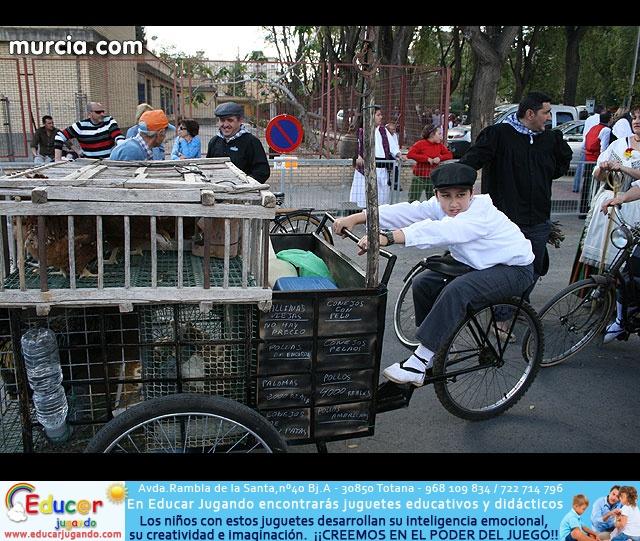 Bando de la Huerta. Fiestas de Primavera Murcia 2008 - 18