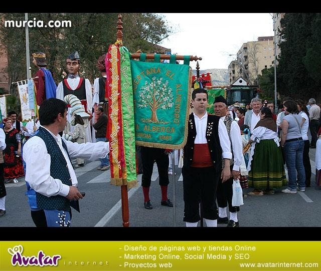 Bando de la Huerta. Fiestas de Primavera Murcia 2008 - 21