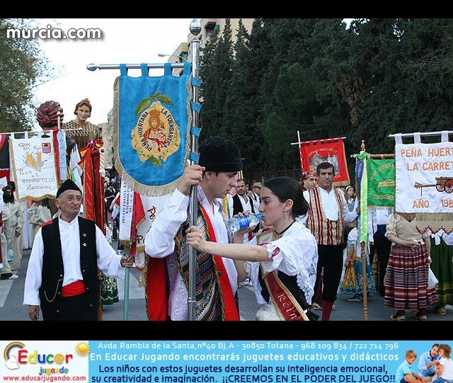 Bando de la Huerta. Fiestas de Primavera Murcia 2008 - 22