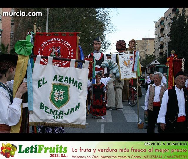 Bando de la Huerta. Fiestas de Primavera Murcia 2008 - 23