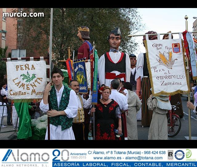 Bando de la Huerta. Fiestas de Primavera Murcia 2008 - 24
