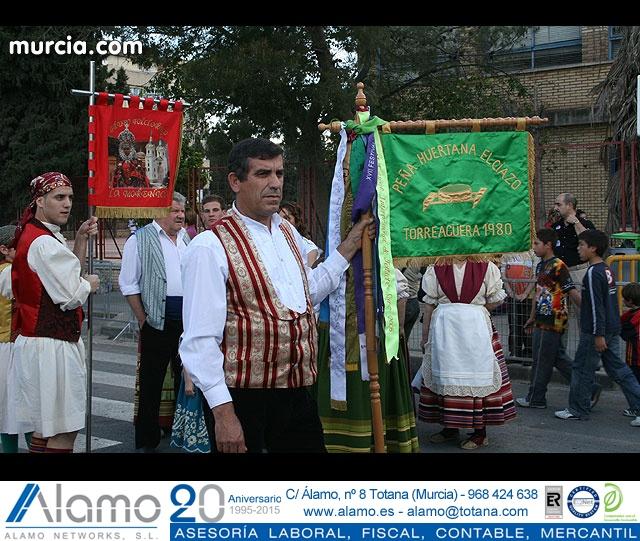Bando de la Huerta. Fiestas de Primavera Murcia 2008 - 25
