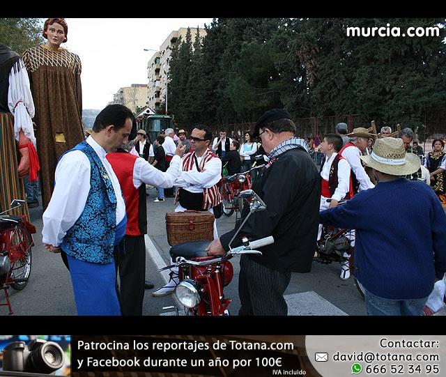 Bando de la Huerta. Fiestas de Primavera Murcia 2008 - 27