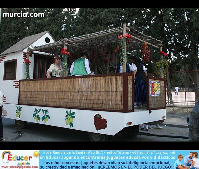 Bando de la Huerta. Fiestas de Primavera Murcia 2008 - 29
