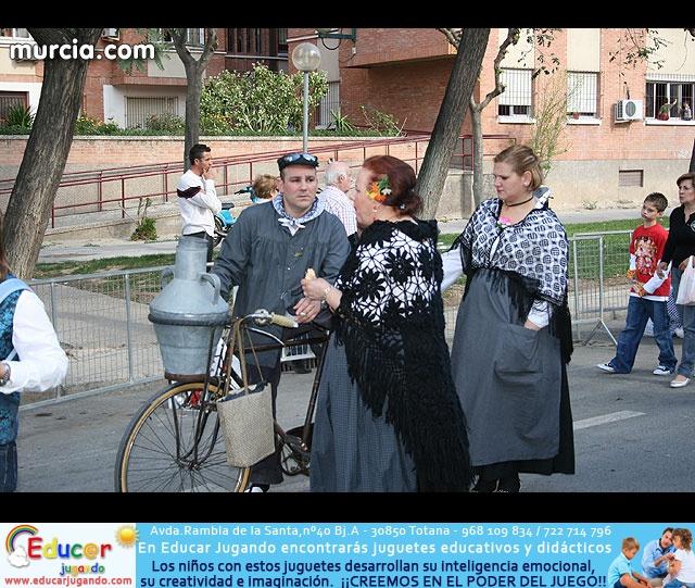 Bando de la Huerta. Fiestas de Primavera Murcia 2008 - 31
