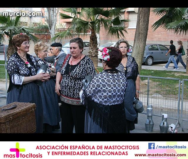 Bando de la Huerta. Fiestas de Primavera Murcia 2008 - 32