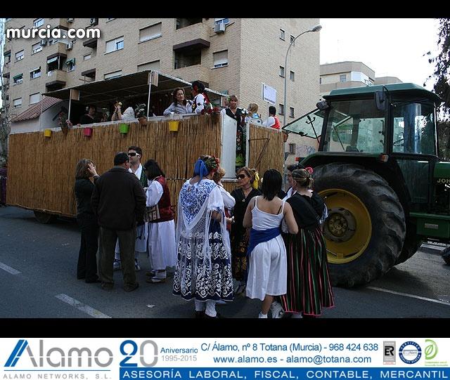 Bando de la Huerta. Fiestas de Primavera Murcia 2008 - 35