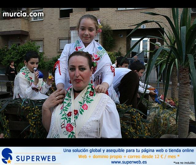 Bando de la Huerta. Fiestas de Primavera Murcia 2008 - 37