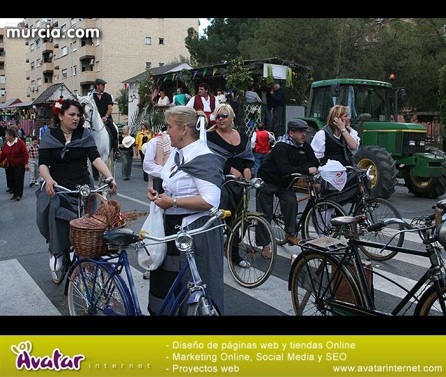 Bando de la Huerta. Fiestas de Primavera Murcia 2008 - 41