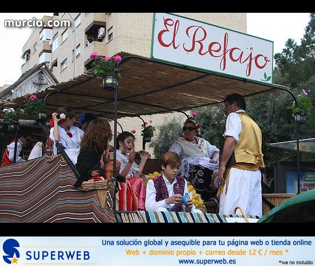 Bando de la Huerta. Fiestas de Primavera Murcia 2008 - 43