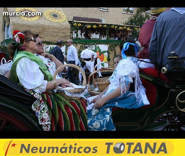 Bando de la Huerta. Fiestas de Primavera Murcia 2008 - 57