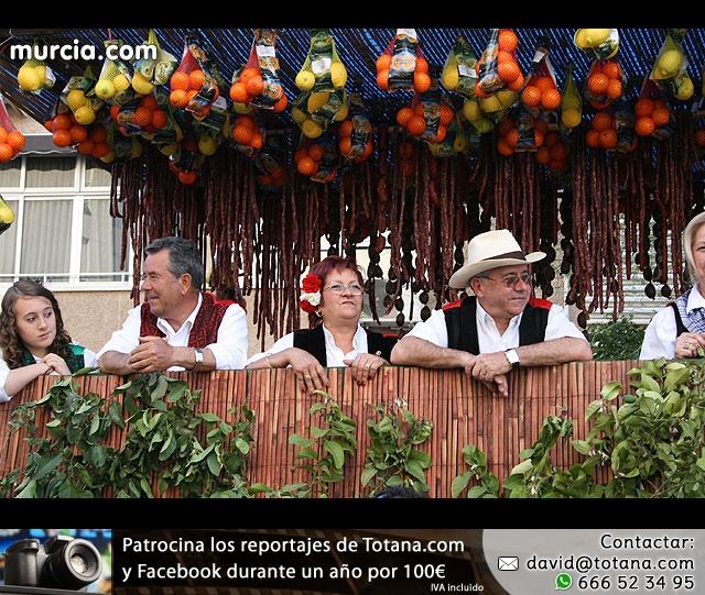 Bando de la Huerta. Fiestas de Primavera Murcia 2008 - 61