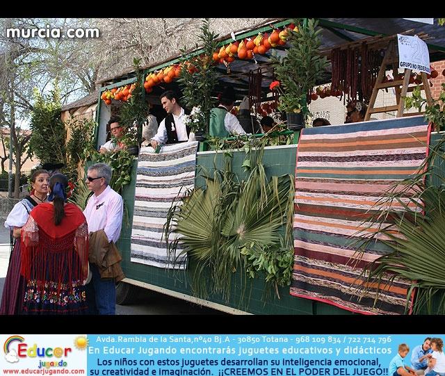 Bando de la Huerta. Fiestas de Primavera Murcia 2008 - 62