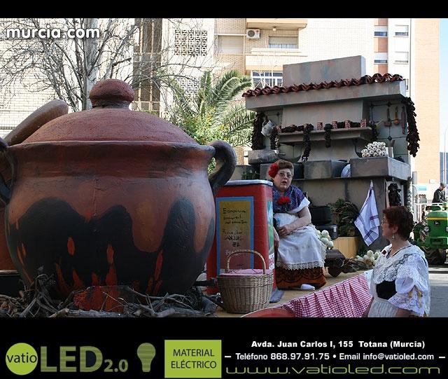 Bando de la Huerta. Fiestas de Primavera Murcia 2008 - 66