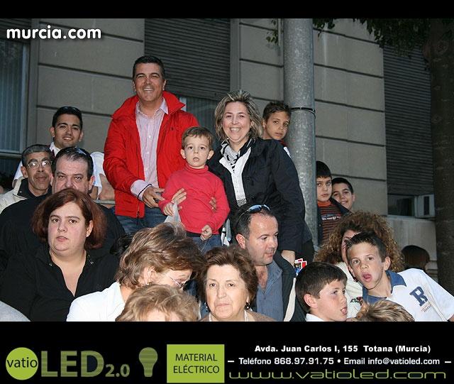 Bando de la Huerta. Fiestas de Primavera Murcia 2008 - 488