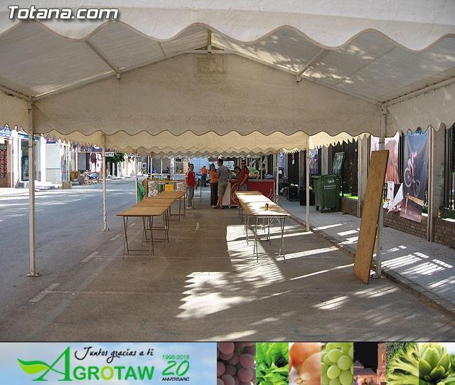 XII MARCHA DE BICICLETAS DE MONTAÑA CIUDAD DE TOTANA - 2