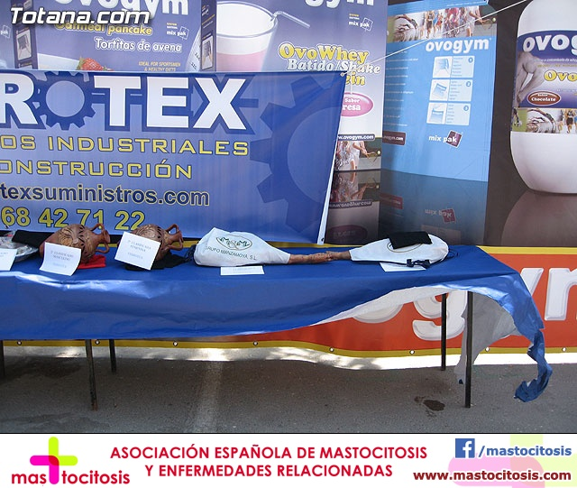 XII MARCHA DE BICICLETAS DE MONTAÑA CIUDAD DE TOTANA - 15