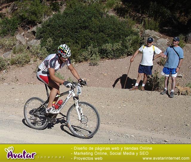 CIUDAD DE TOTANA - XII MARCHA DE BICICLETAS DE MONTAÑA - 17