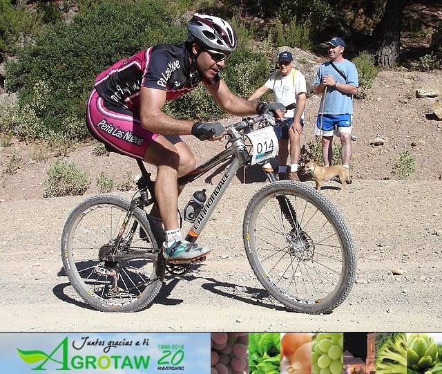 CIUDAD DE TOTANA - XII MARCHA DE BICICLETAS DE MONTAÑA - 28