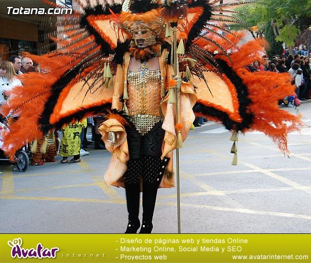 CARNAVAL TOTANA 2009 - REPORTAJE II - 25