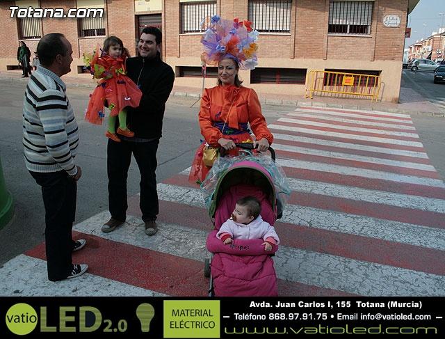 Carnaval Infantil Totana 2009 - Reportaje I - 1