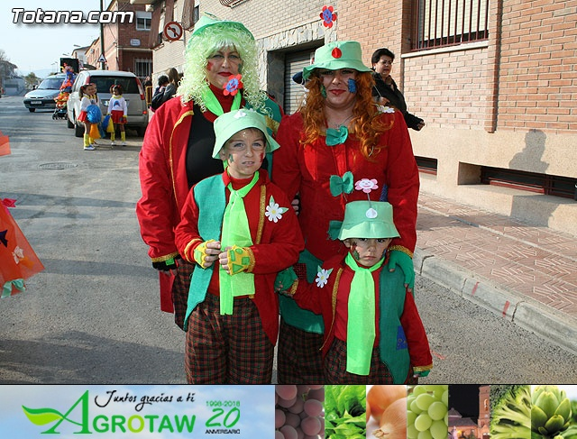 Carnaval Infantil Totana 2009 - Reportaje I - 28