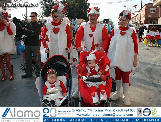 Carnaval Infantil Totana 2009 - Reportaje I - 29