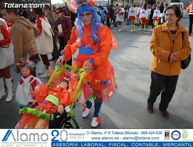 Carnaval Infantil Totana 2009 - Reportaje I - 30