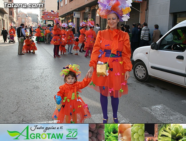 Carnaval Infantil Totana 2009 - Reportaje I - 35