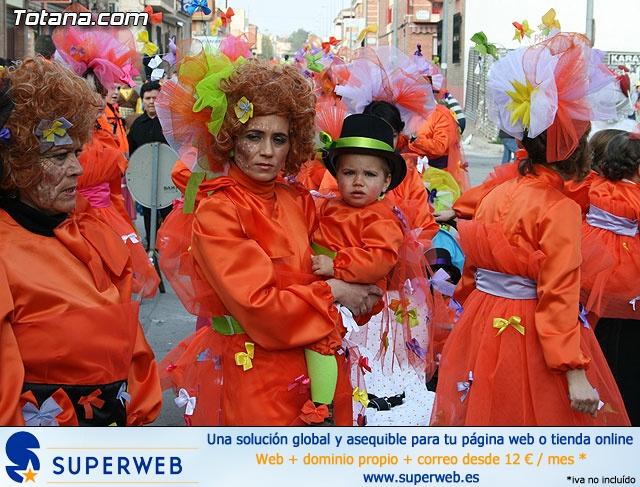 Carnaval Infantil Totana 2009 - Reportaje I - 40