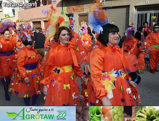 Carnaval Infantil Totana 2009 - Reportaje I - 60