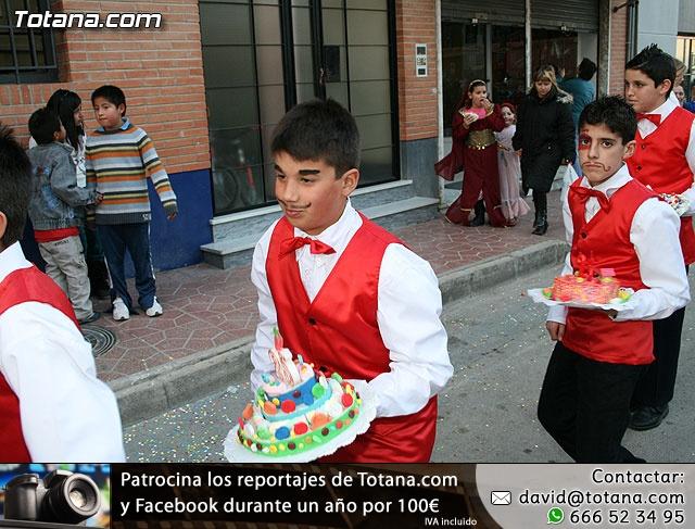 Carnaval Infantil Totana 2009 - Reportaje I - 1167
