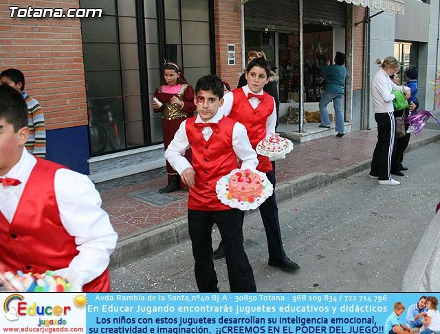 Carnaval Infantil Totana 2009 - Reportaje I - 1168