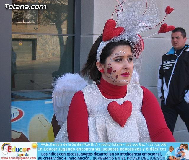 Carnaval Infantil Totana 2009 - Reportaje II - 3