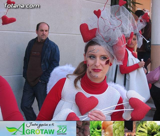 Carnaval Infantil Totana 2009 - Reportaje II - 4