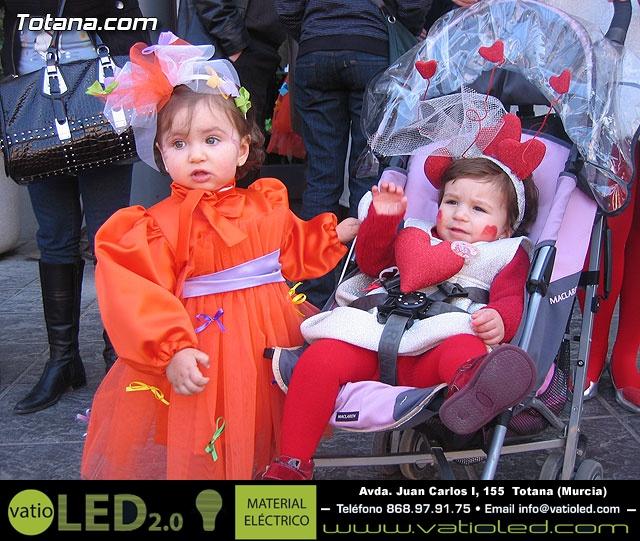Carnaval Infantil Totana 2009 - Reportaje II - 5