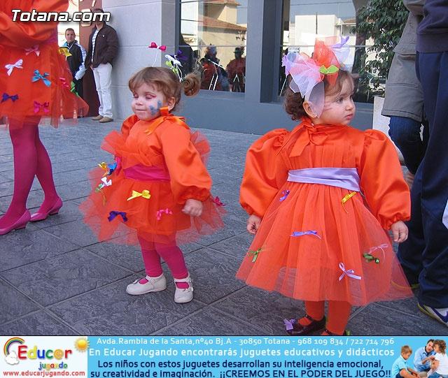 Carnaval Infantil Totana 2009 - Reportaje II - 6