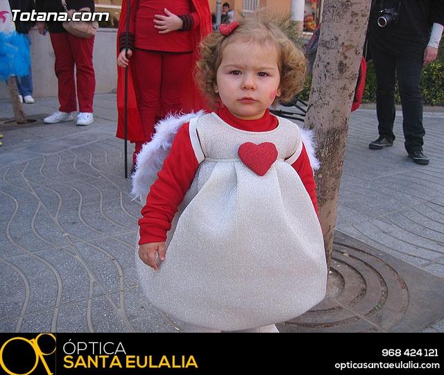 Carnaval Infantil Totana 2009 - Reportaje II - 9